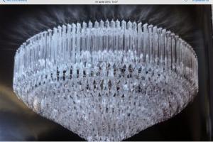 """Салон """"Италия"""" - светильники, люстры, торшеры, бра"""